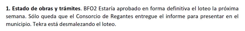 Acta N°741